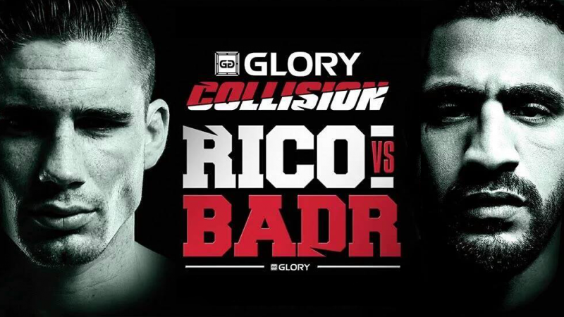 BADR vs RICO